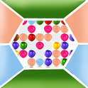 Bubbles Match icon