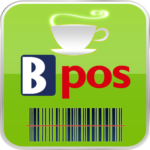雲端POS系統-BiPOS 商業 LOGO-玩APPs