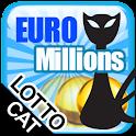 LottoCat Euromillions(EU) logo