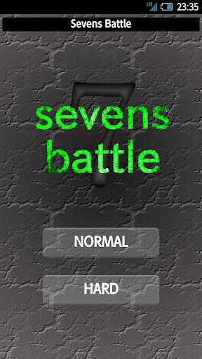 Sevens Battle