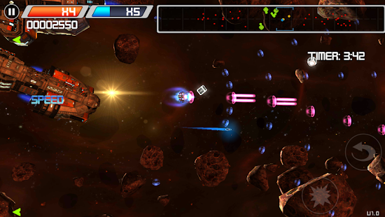 Syder Arcade HD Screenshot 8