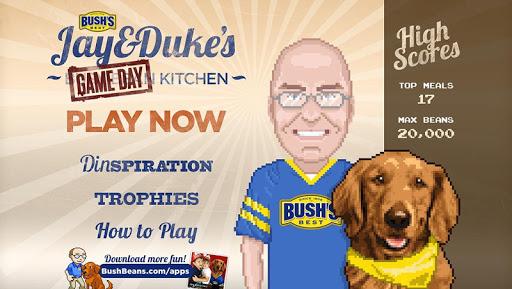 Jay Duke's Busy Bean Kitchen
