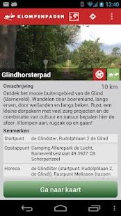 Klompenpaden- screenshot thumbnail