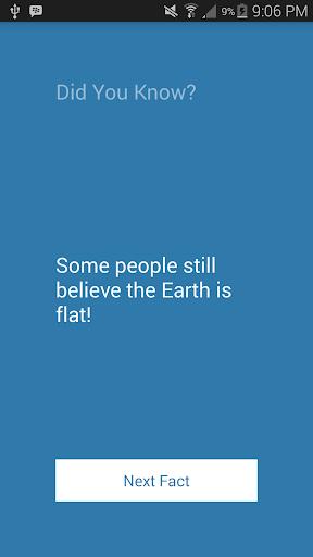 【免費教育App】Fun Facts - The More You Know!-APP點子