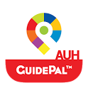 Abu Dhabi City Guide icon