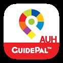 Abu Dhabi City Guide icon
