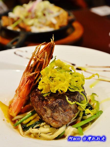 杯子田~來自飯店主廚的義式精緻創意料理