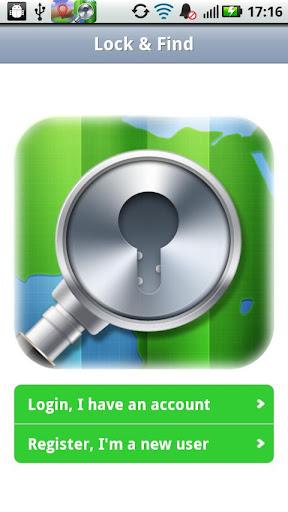 Lock Find