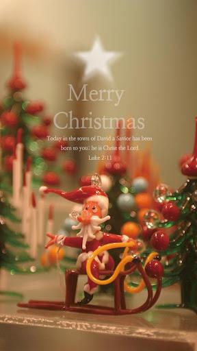 Christmas Live Wallpaper 3