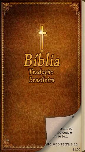 Bíblia. Tradução Brasileira