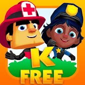 Kid Awesome Kindergarten FREE