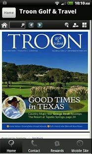 Troon - screenshot thumbnail