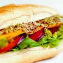 Рецепты сэндвичей logo