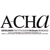 SUPER JUNIOR <A-CHa>