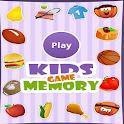 jogo da memoria infantil