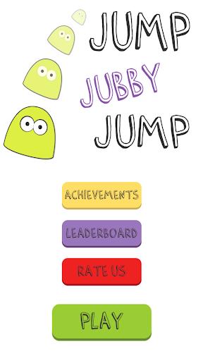 Jump Jubby Jump