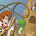 Woody to the rescue icon