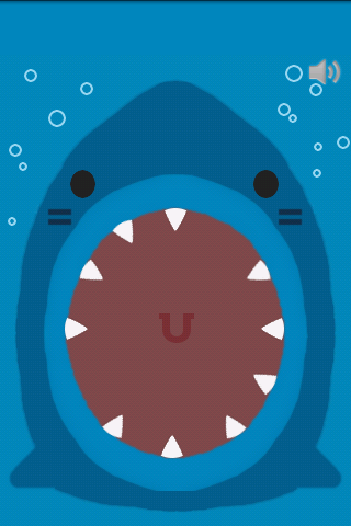 Shark - screenshot