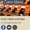 Coco Nails icon