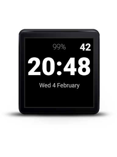 Everyday Watch Face
