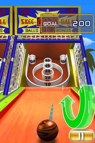 Skee-Ball v1.1.1
