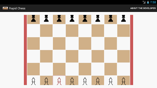 Rapid Chess