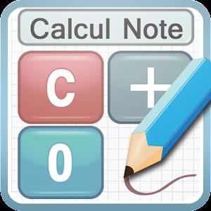 [Free] Calculator Note 商業 App LOGO-硬是要APP
