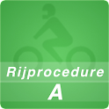 Rijprocedure A icon