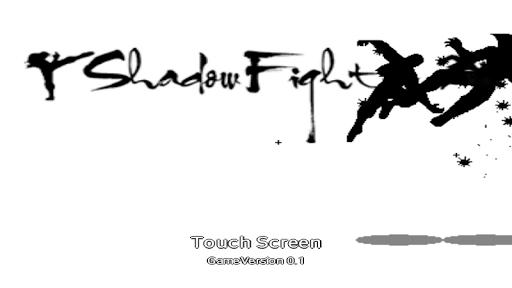 쉐도우 파이터 Shadow Fighter