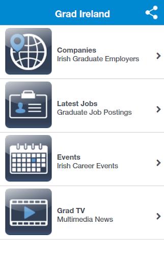 Graduate Jobs Ireland