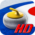 Curling3D icon