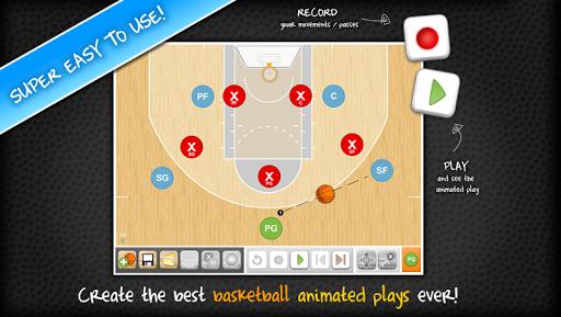 HeadCoach Basketball Free