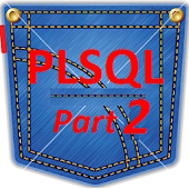 Pocket PLSQL Part 2
