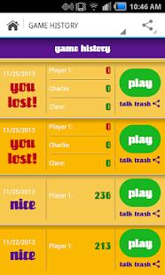 Yahtzee Roll the Dice Game|玩解謎App免費|玩APPs