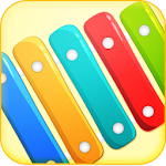 Xylophone for Kids Ad-free