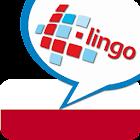 L-Lingo Aprende Polaco icon