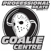 Professional Skate Goalie