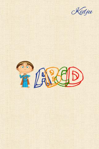 Kidju ABCD