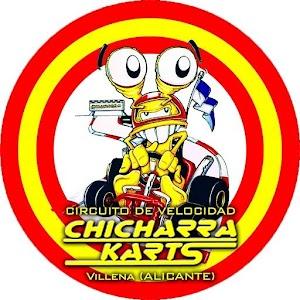 Chicharra Karts Villena