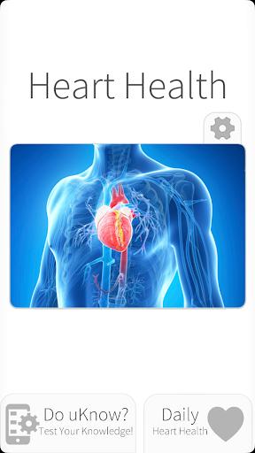 Heart Health - Cardiac Risk