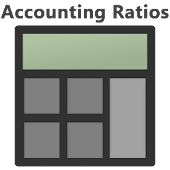 Accounting Ratios/Calculators