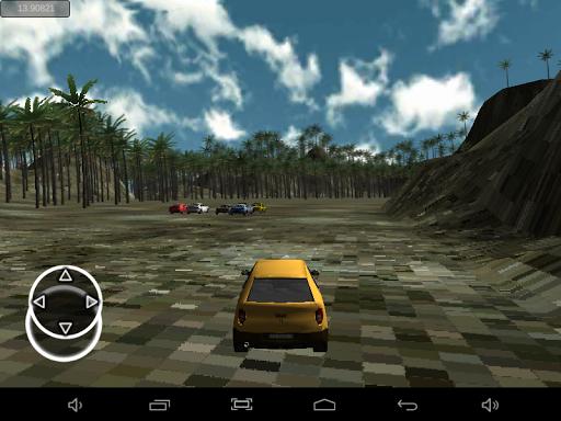 Arcade Racing 3D