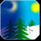 nn5n Inverno Live Wallpaper icon