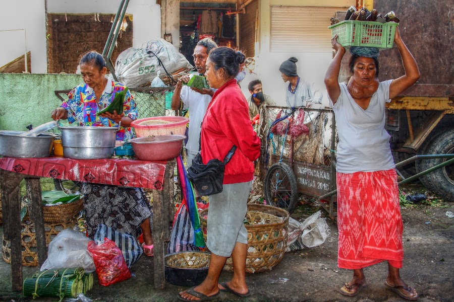 by Matty Gott - People Street & Candids ( bali, ubud, indonesia,  )
