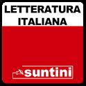 Letteratura Italiana logo
