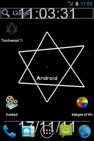 Torchwood Triad - screenshot