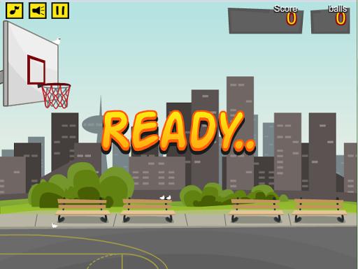 basketball outdoor 1.0.7 screenshots 3
