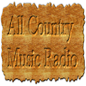 All Country Music Radio icon