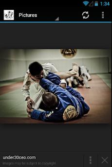 ブラジリアン柔術のおすすめ画像4