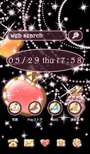 可愛換裝桌布★Fantastic fruit